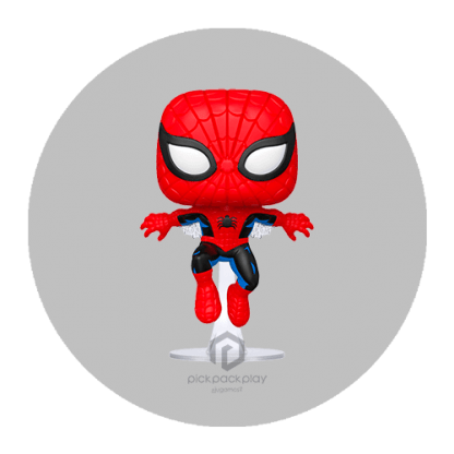 Funko POP 80th Spiderman First Appareance 593